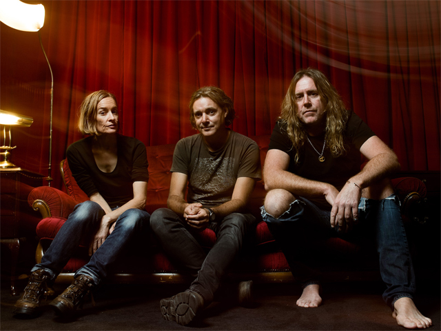 Spiderbait – The Singles Exclusive Show