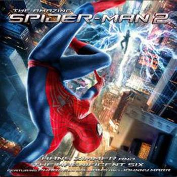 The Amazing Spider-Man 2 Original Motion Picture Soundtrack