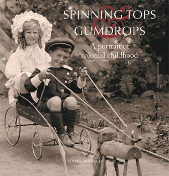 Spinning Tops and Gumdrops