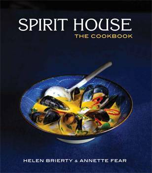 Spirit House The Cook Book