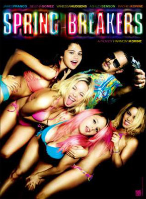 Ashley Benson Spring Breakers Interview