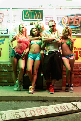 Rachel Korine Spring Breakers Interview