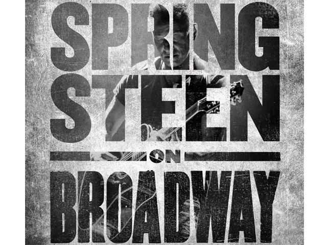 Springsteen On Broadway Soundtrack
