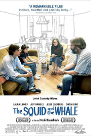 Jeff Daniels The Squid and the Whale Interview