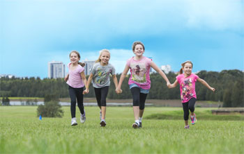 Spring School Holiday Activities At Sydney Olympic Park