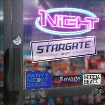 Stargate 1Night