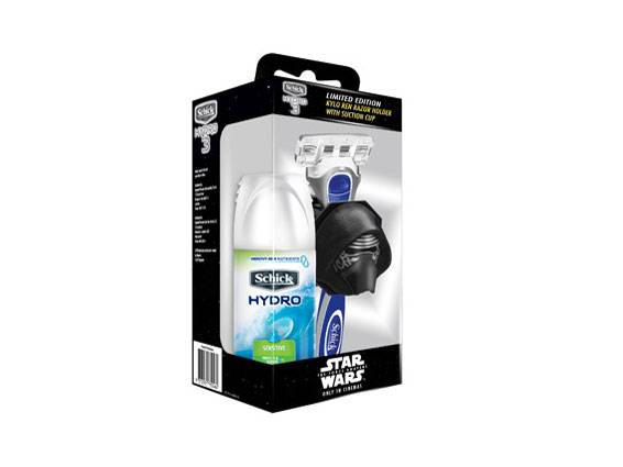 Star Wars x Schick