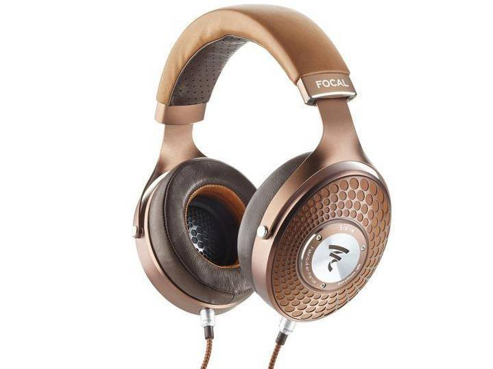 Stellia Headphones