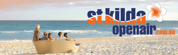 St Kilda's First Ocean Edge Outdoor Cinema Experience Here for its First Season