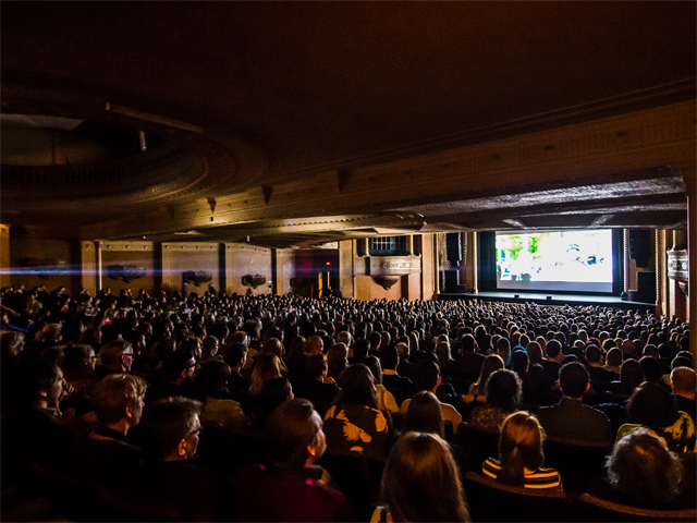 36th St Kilda Film Festival Submissions Now Open