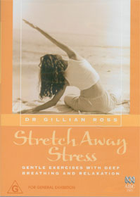 Stretch Away Stress