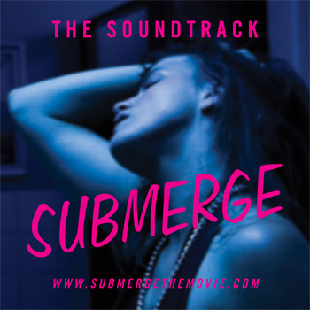Sophie O'Connor Submerge Soundtrack Interview