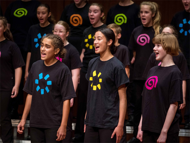 Festival of Summer Voices