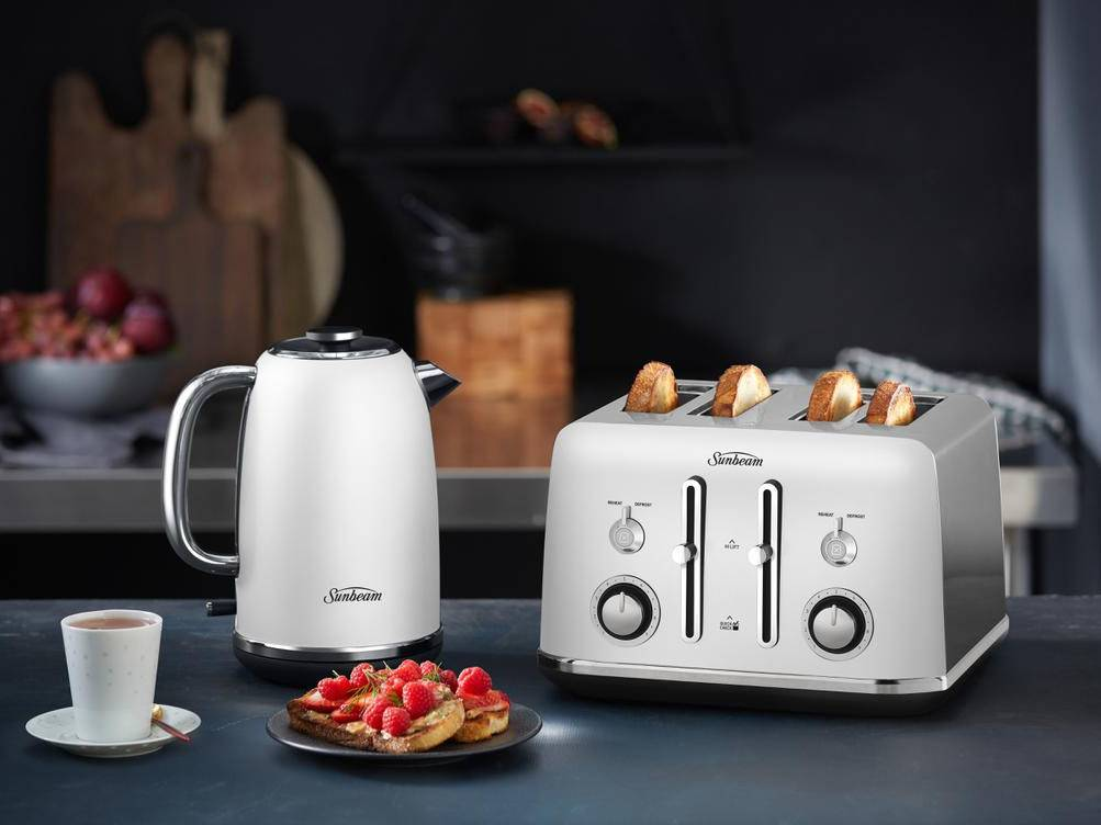 Sunbeam Alinea Kettle & Toaster