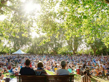 Sunset Sounds Returns For The Sixth Year!