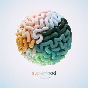 Superfood I Can't See Video
