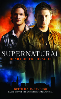 Supernatural Heart of the Dragon