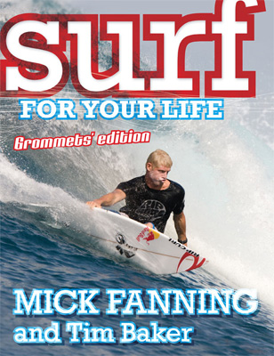 Surf for Your Life Grommets Edition