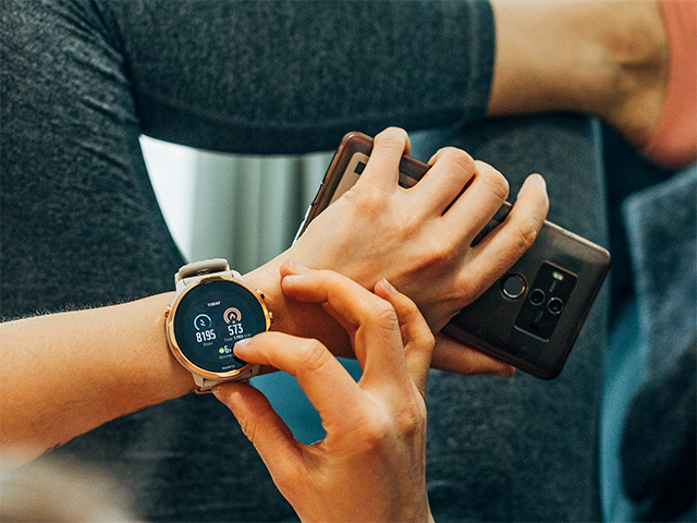 Suunto 7 Smart Sportswatch