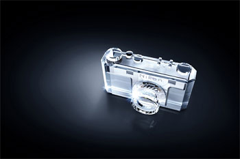 Nikon and Swarovski Collaboration