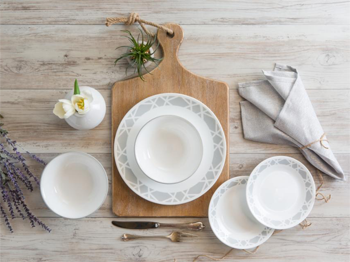 Table Styling Tips