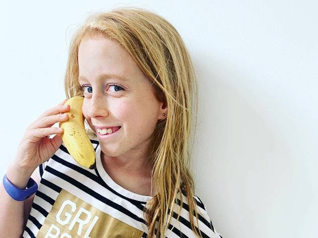 Tahlia Francis Australia's Youngest Nutrition Expert Interview