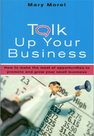Talk up your Business