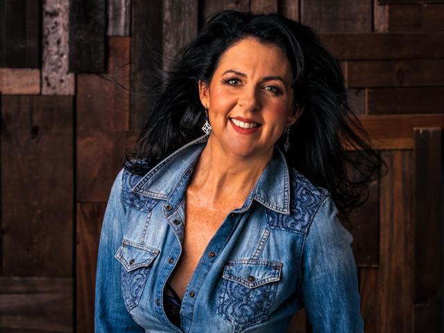 Tania Kernaghan Better Worn In Interview