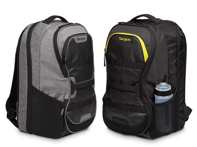 "Targus 15.6"" Fitness Backpack"