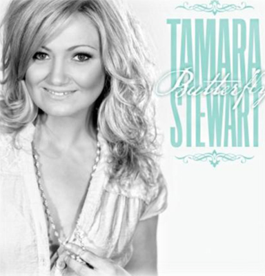 Tamara Stewart Butterfly Interview