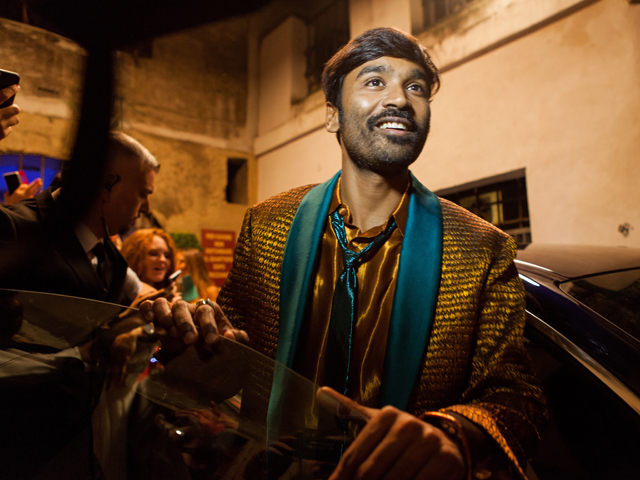 Dhanush The Extraordinary Journey Of The Faki