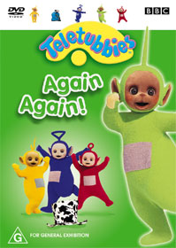 Teletubbies - Again Again
