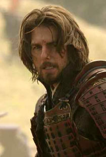Tom Cruise The Last Samurai