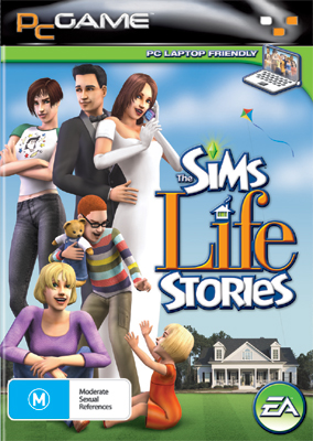 The Simes Life Stories PC Game