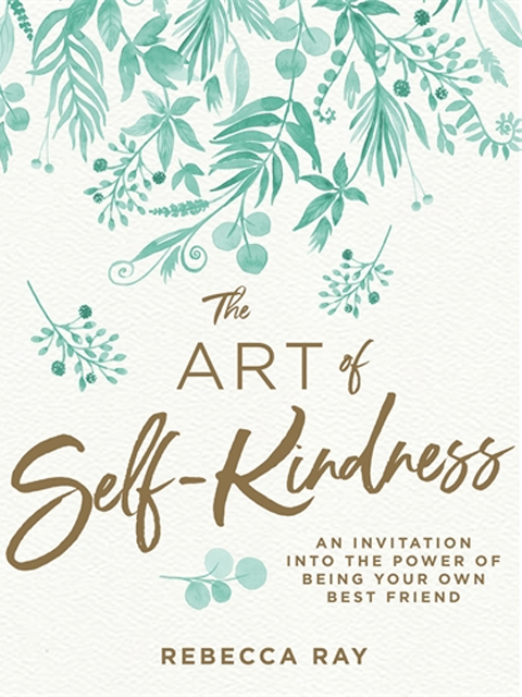 The Art of Self-Kindness Books
