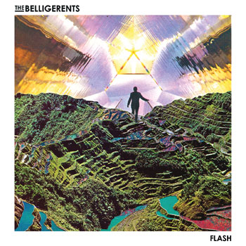 The Belligerents Flash