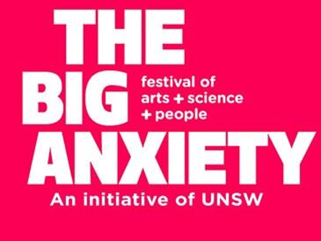 The Big Anxiety Festival