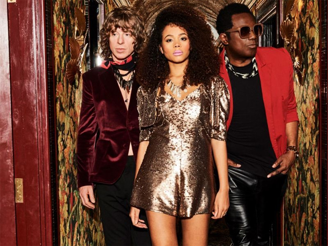 The Brand New Heavies Tour