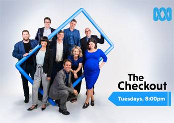 The Checkout Series 6