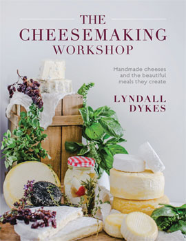 The Cheesemaking Workshop