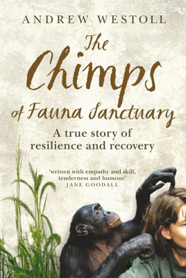 The Chimps of Fauna Sanctuary