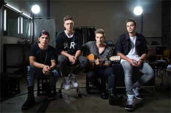 The Collective Burn The Bright Lights Interview