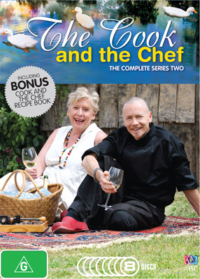 The Cook and The Chef Series 2