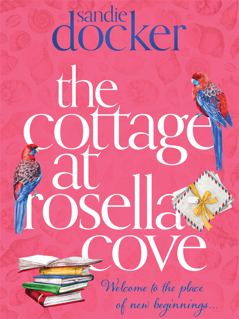 January Book Club: The Cottage at Rosella Cove