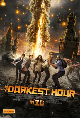 The Darkest Hour Casting