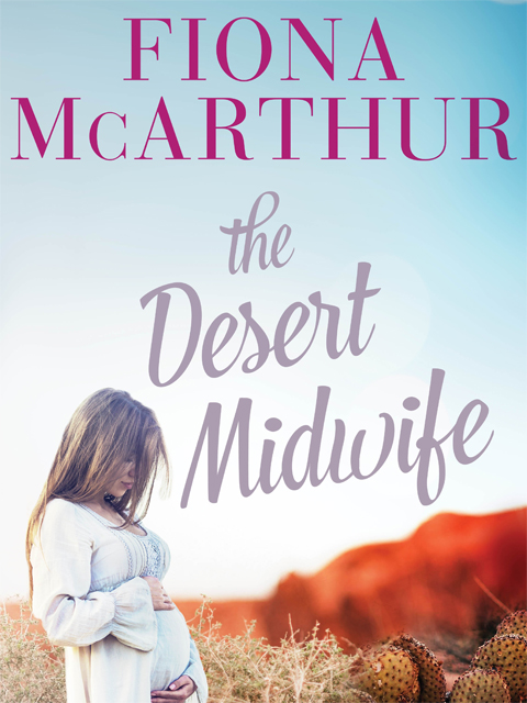 Love Between the Pages: The Desert Midwife