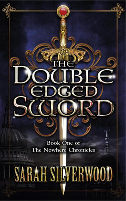 The Double Edged Sword Interview