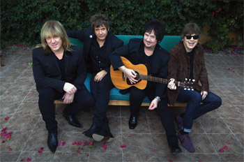 The Empty Hearts Interview