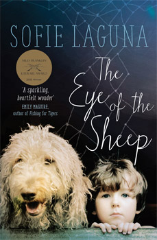 Sofie Laguna The Eye of the Sheep 2015 Miles Franklin Literary Award Interview