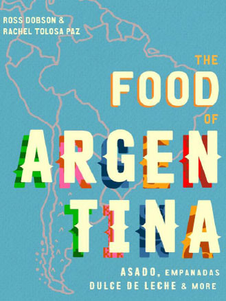 The Food of Argentina